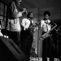 THE ORIGINAL LEADERS WITH DON CHERRY, ARTHUR BLYTHE