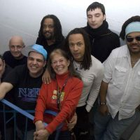 Squeezeband with Ilse Weinmann