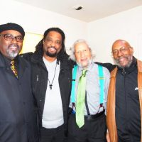 Chico, Gary Bartz and Eric Gravatt