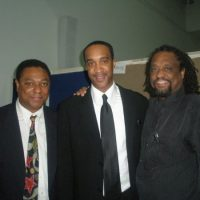 VINCENT HERRING, JAVON JACKSON AND CHICO