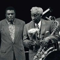 MULGREW MILLER, VON AND CHICO FREEMAN AT ORCHESTRA HALL, CHICAGO