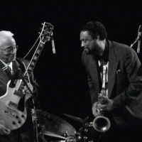 George and Chico Freeman